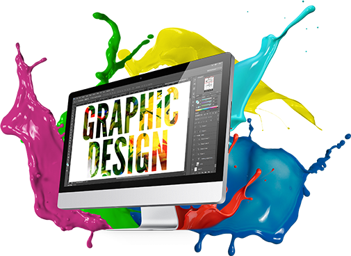graphic deisng monitor